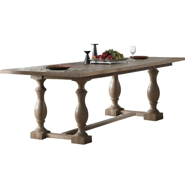 Bodie Dining Table by One Allium Way