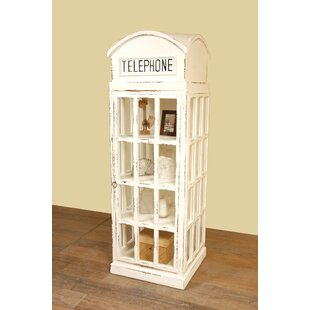 Click To Get Best Price Tompkins English Phone Booth Accent Cabinet By  Laurel Foundry Modern Farmhouse Cabinets Chests