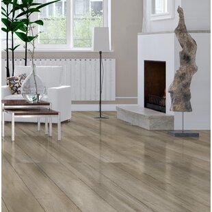 Wood look tile youll love wayfair high sierra 9 x 48 porcelain wood look tile in beige tyukafo