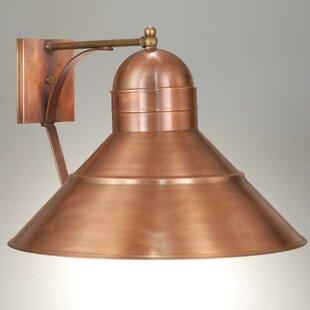 Buying Barn 1-Light Outdoor Barn Light By Northeast Lantern