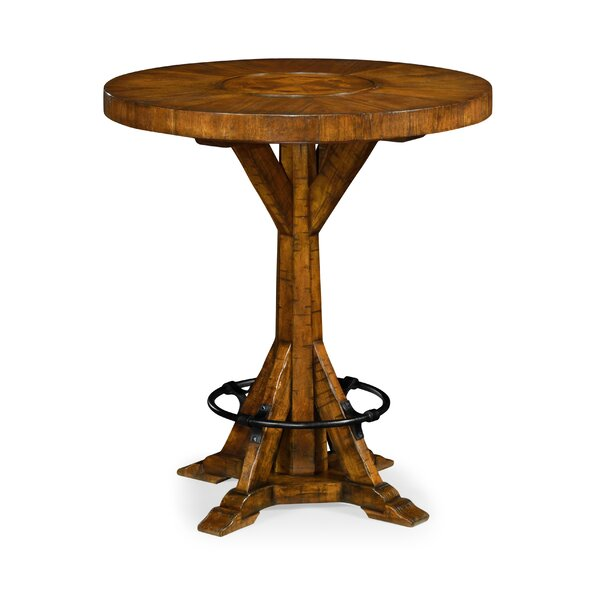 Dark Ale Dining Table by Jonathan Charles Fine Furniture Jonathan Charles Fine Furniture