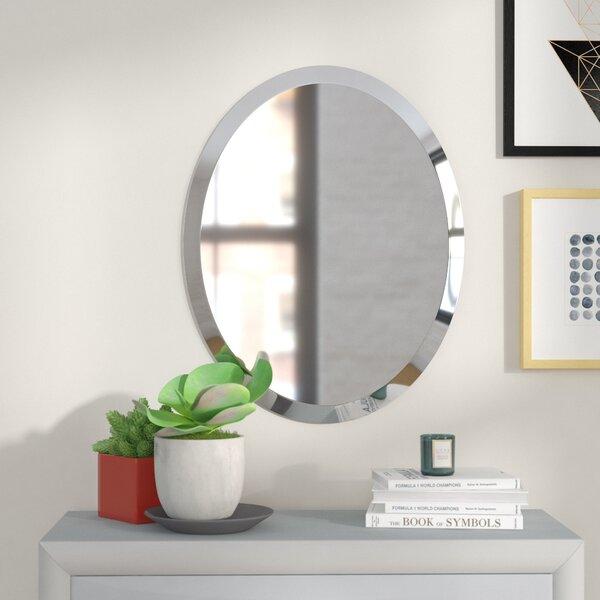 Gaunts Earthcott Mirror by Wade Logan