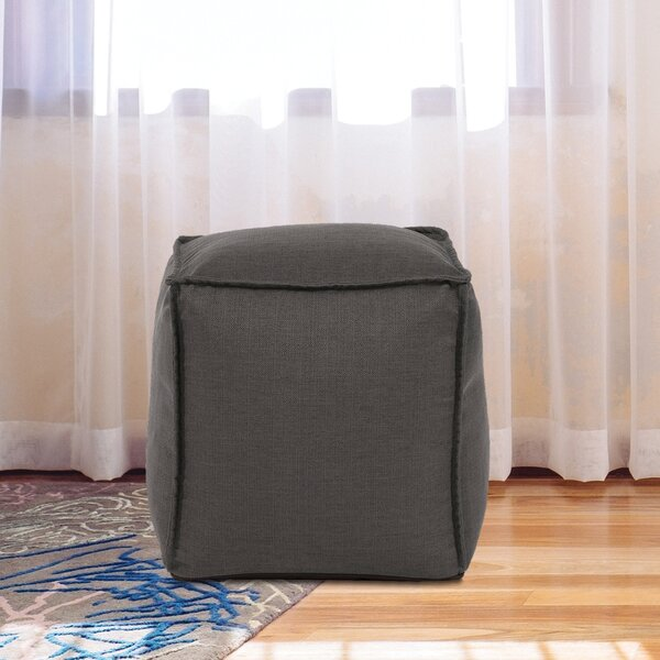 Philip Pouf By Highland Dunes