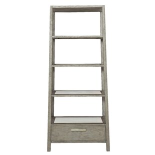 Chilton Etagere Bookcase