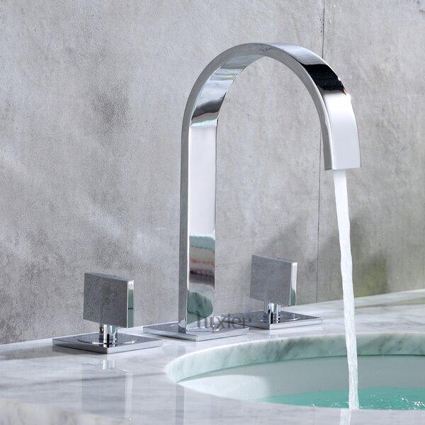 Widespread Bathroom Faucet by Luxier Luxier