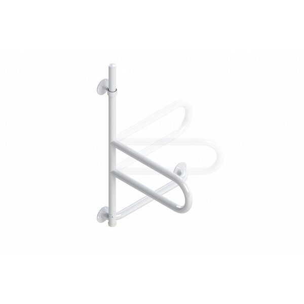 Dependa-Bar Lower Grab Rail by HealthCraft