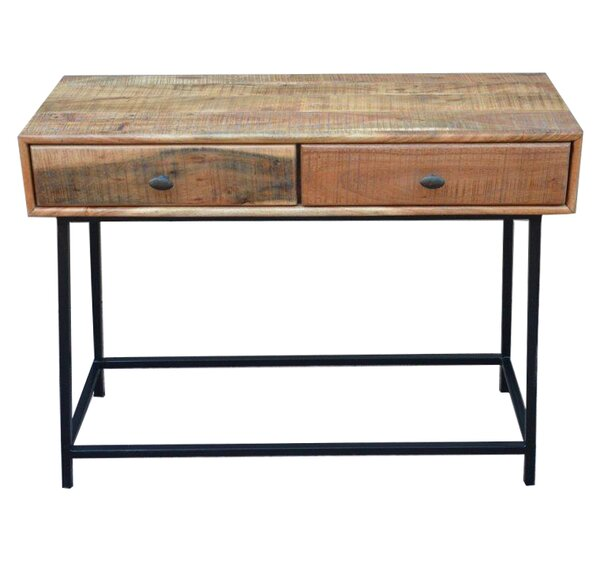 Borland Console Table by Union Rustic