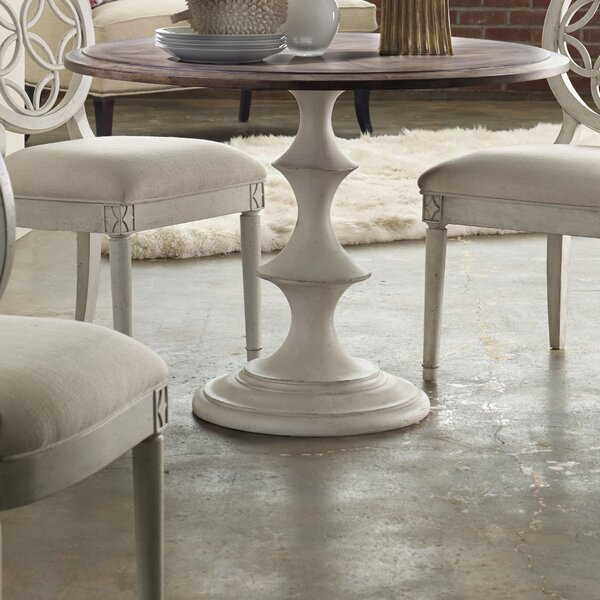 Melange Brynlee Dining Table by Hooker Furniture