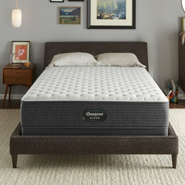12 Inch Extra Firm Innerspring Mattress By Beautyrest by Beautyrest #1