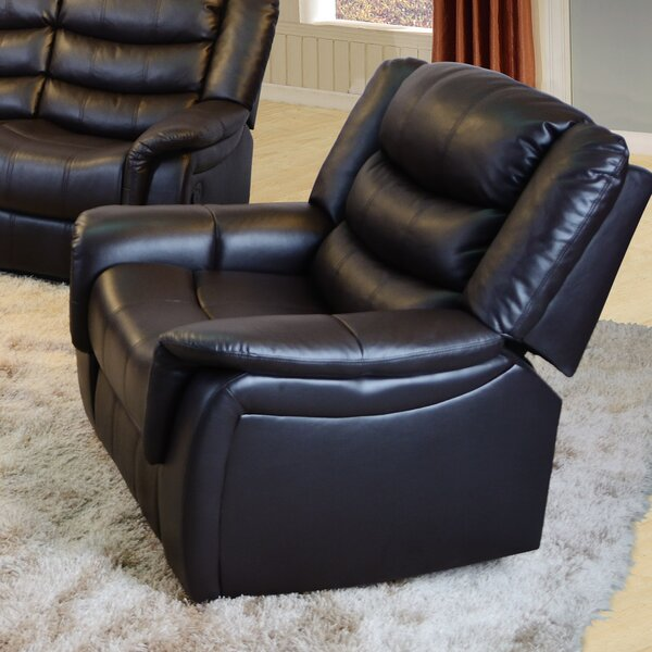 Madison Recliner by Beverly Fine Furniture