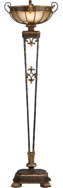 Castile 72 Torchiere Floor Lamp by Fine Art Lamps