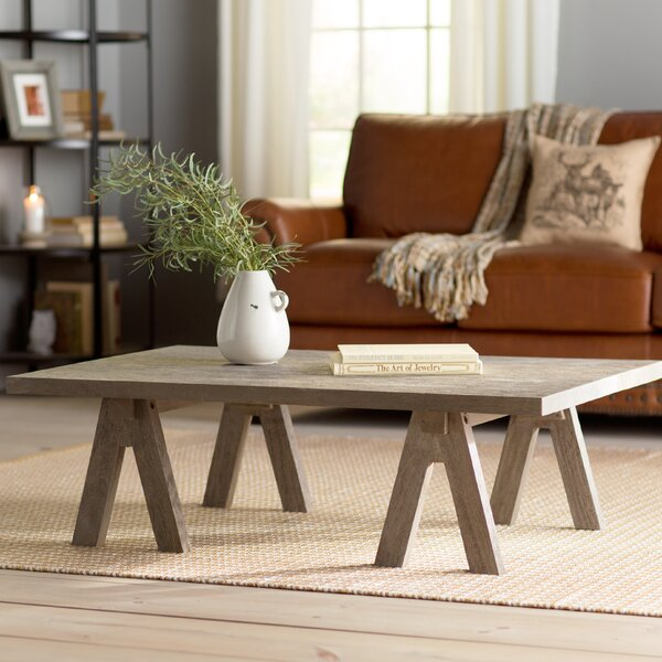 Caistor Coffee Table by August Grove