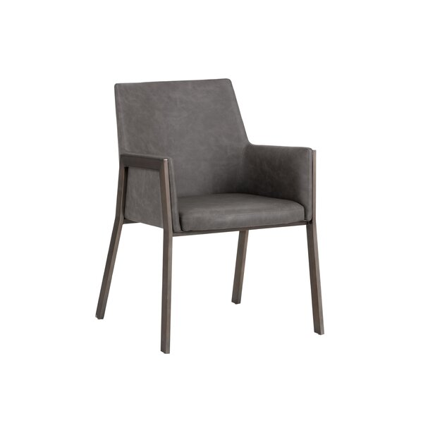 Oconto Armchair by Foundry Select