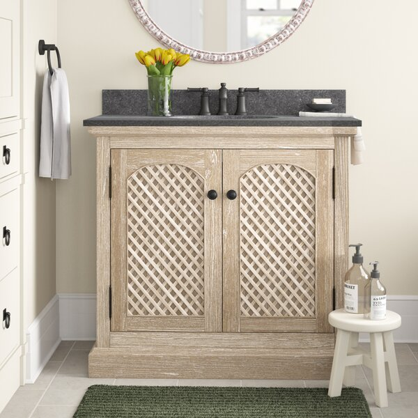 Stalham 36 Single Bathroom Vanity Set