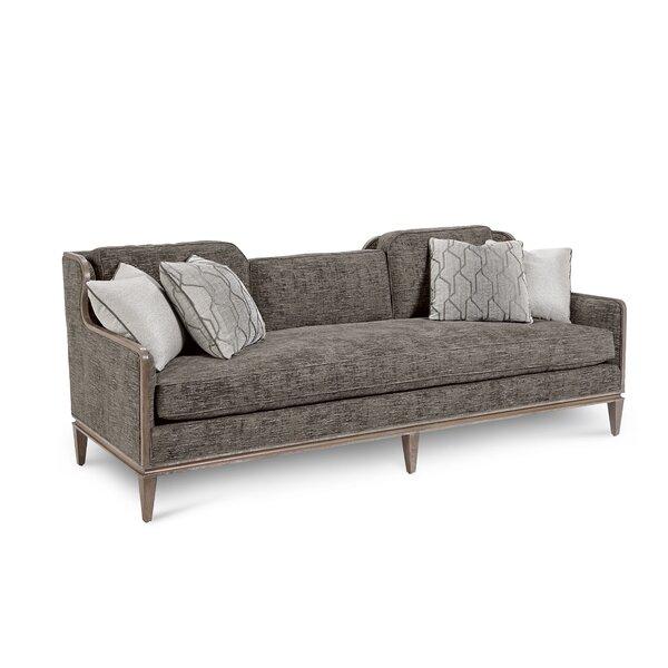 Alvina Back Sofa By Gracie Oaks
