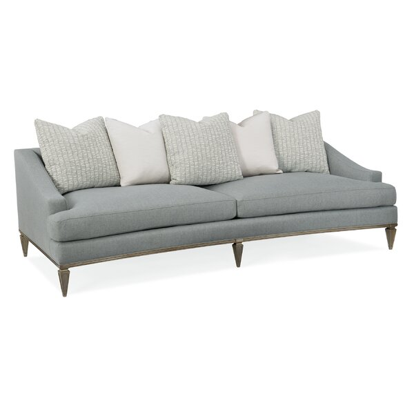 Low Key Sofa By Caracole Classic