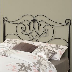 Open-Frame Headboard by Monarch Specialties Inc.