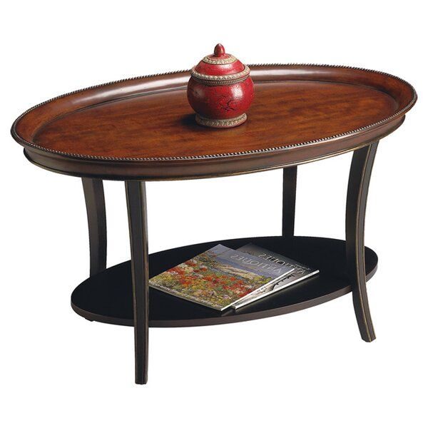 Kadine Coffee Table by Astoria Grand