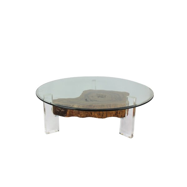 Lana Coffee Table by Foundry Select