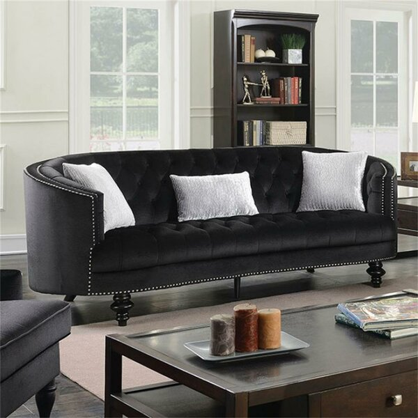 Check Price Wilhoit Chesterfield 90
