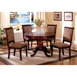 Langport 5 Piece Dining Set By Fleur De Lis Living