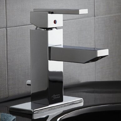 Times Square Monoblock Faucet by American Standard