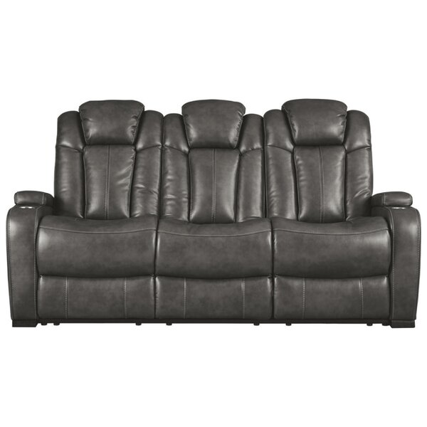 Juliet Reclining Loveseat by Red Barrel Studio