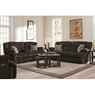 Brice Reclining Sofa