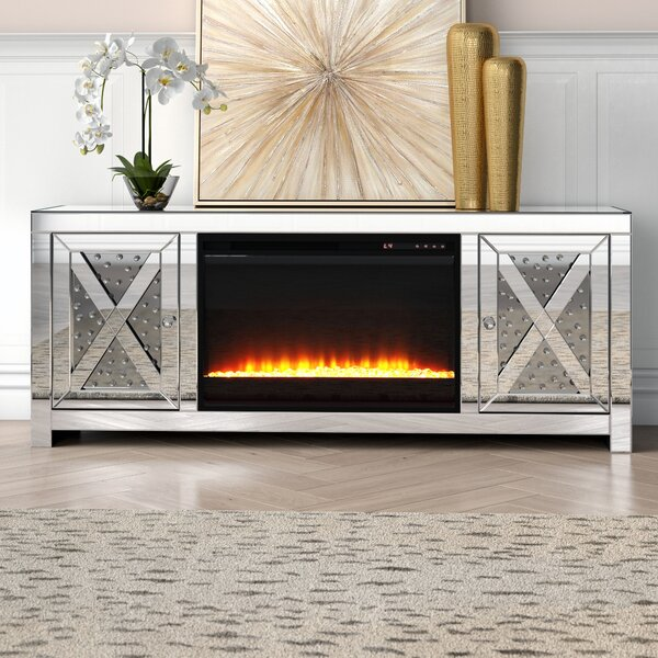 Rosdorf Park TV Stand Fireplaces