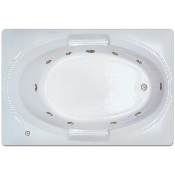 60 x 42 Whirlpool by Signature Bath