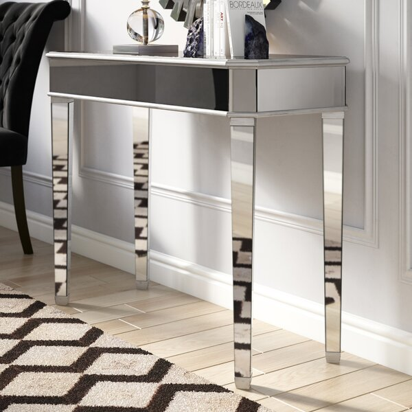 Chauncey Console Table by Willa Arlo Interiors Willa Arlo Interiors