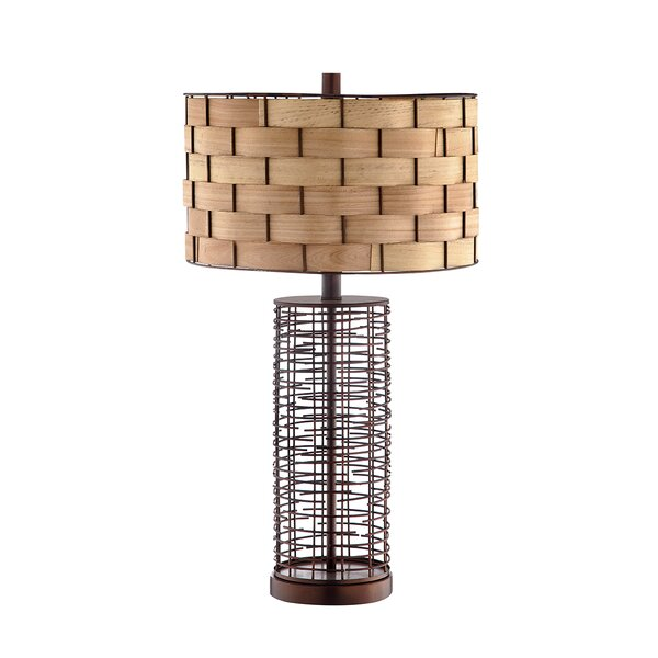 Montbretia 26.75 Table Lamp by Bay Isle Home