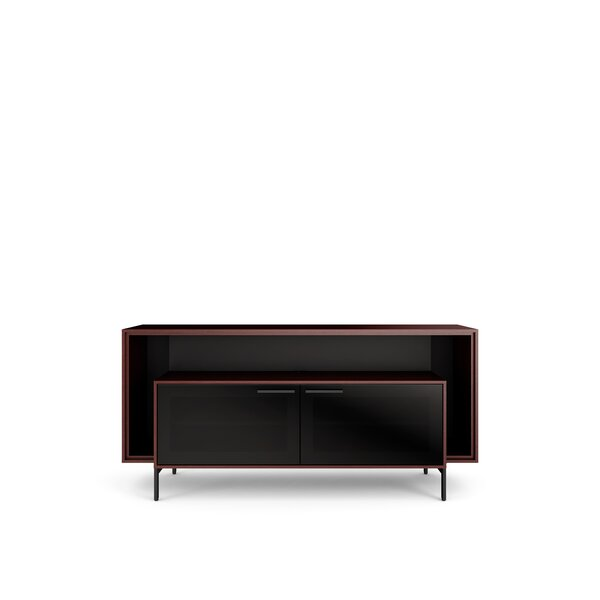 Cavo Solid Wood TV Stand For TVs Up To 78 Inches By BDI