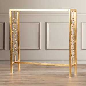 Reanna Console Table by Wi..