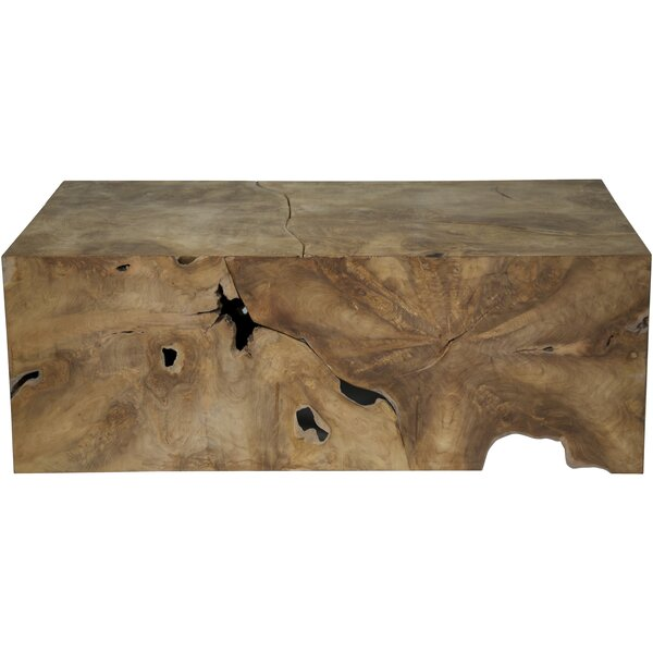 Muse Root Coffee Table Amp Reviews Perigold