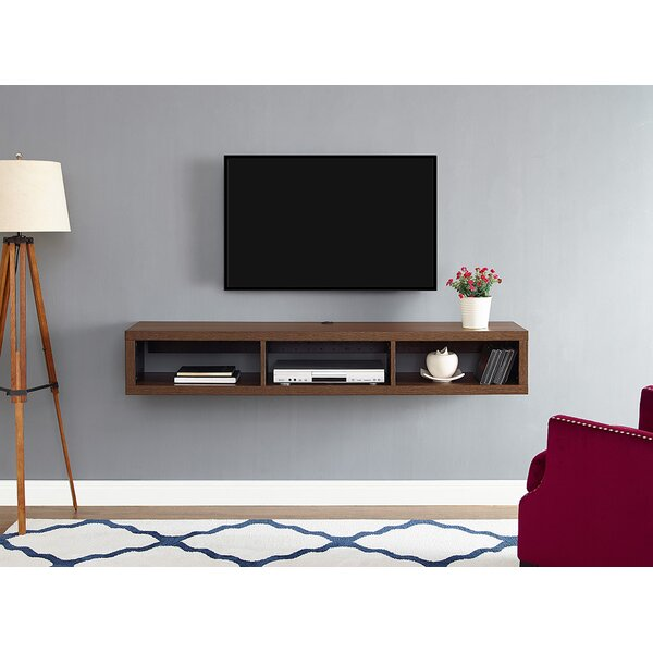 new product 719f3 91abb Modern & Contemporary Floating Tv Cabinet | AllModern