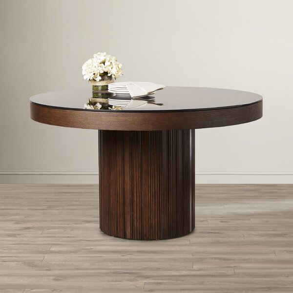 Polite Dining Table by Orren Ellis