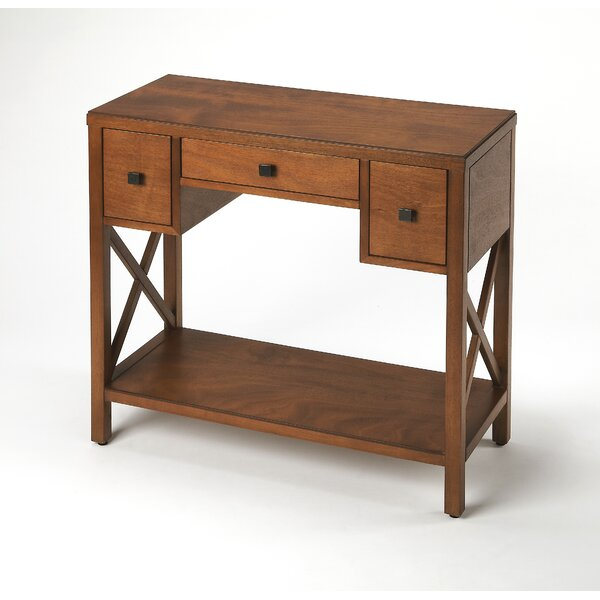 Somers Console Table by Red Barrel Studio