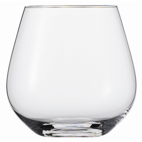 Forte Tritan 20 oz. Glass Cocktail Glass (Set of 6) by Schott Zwiesel