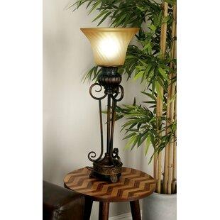 Savings Cisneros 30 Torchiere Lamp (Set of 2) By Fleur De Lis Living