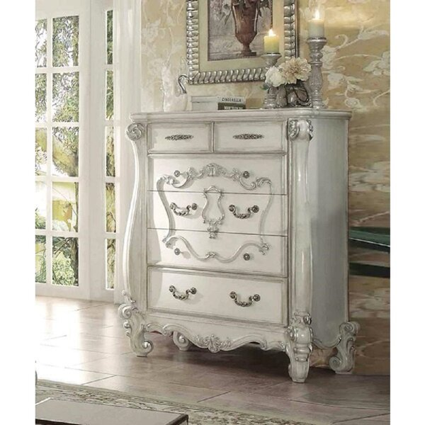 Sapienza 6 Drawer Chest by Astoria Grand