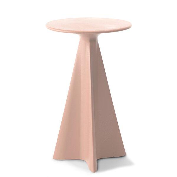 Glasser Bar Table by Brayden Studio