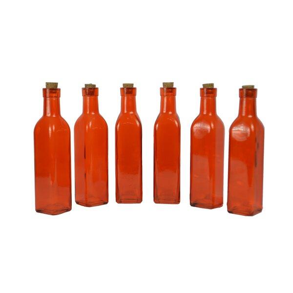 Masuda Decorative Bottle by The Holiday Aisle