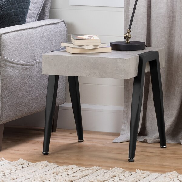 City Life End Table by South Shore