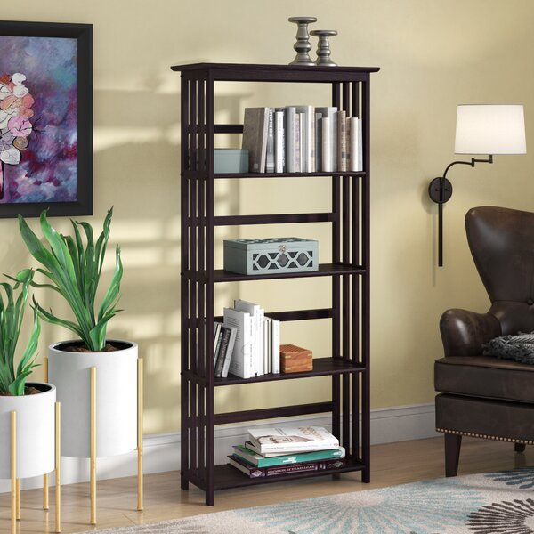 Painswick Standard Bookcase by Three Posts