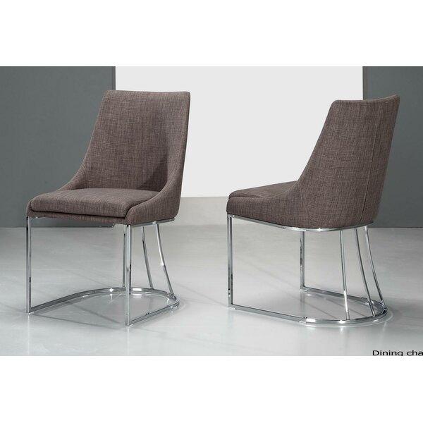 Lipscomb Side Chair (Set of 2) by Brayden Studio