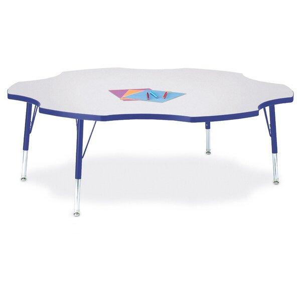 KYDZ Suite Circular Activity Table by Jonti-Craft