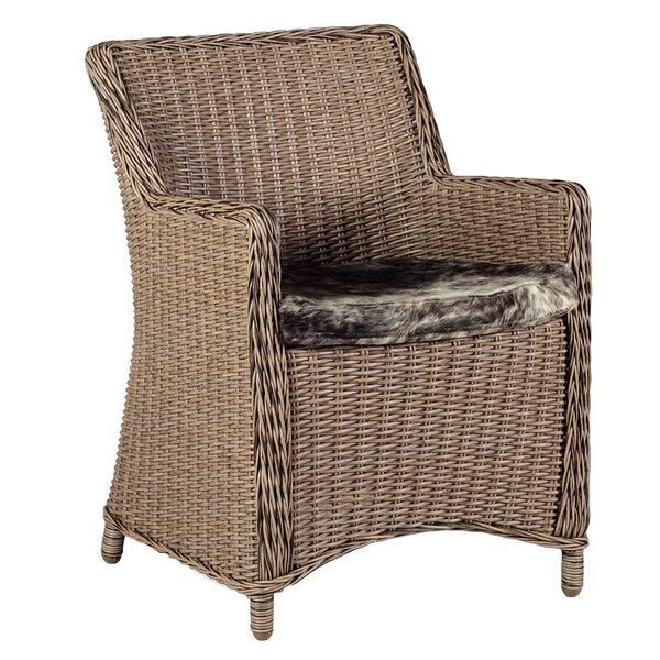 Smith Armchair By Gabby