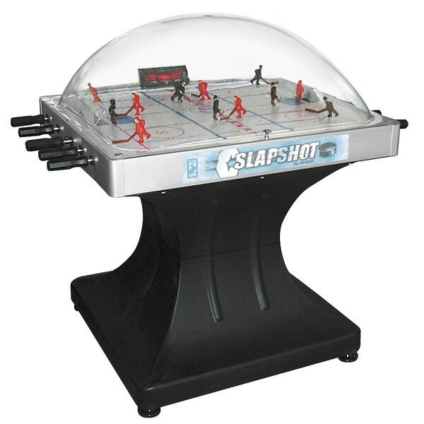 Slapshot 52 Dome Hockey Table by Gold Standard Gam