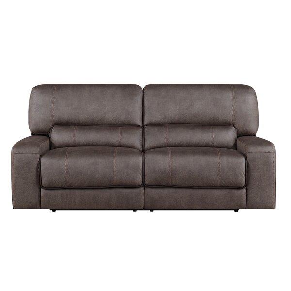 Farrier Reclining Sofa by Latitude Run